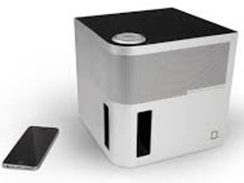 Definitive Technology Cube Powered Speaker