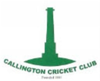 Callington Cricket Club Logo
