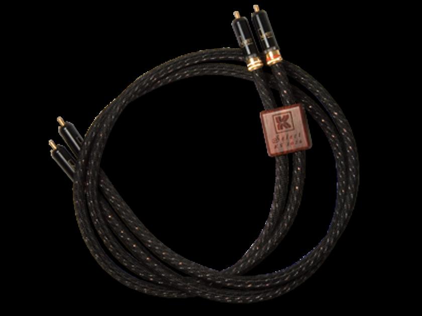 Kimber Kable KS 1026 1 Meter Perfect