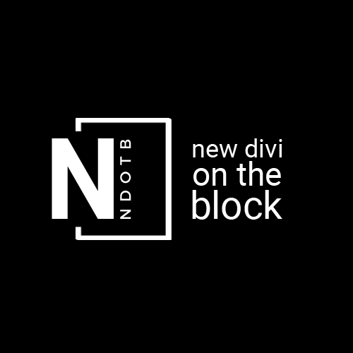 New Divi on the Block