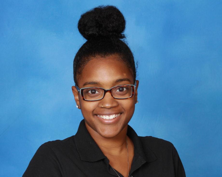 Rachel Williams , Venture Program Teacher