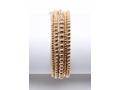 Karen Lazar - 14k Gold filled bracelets