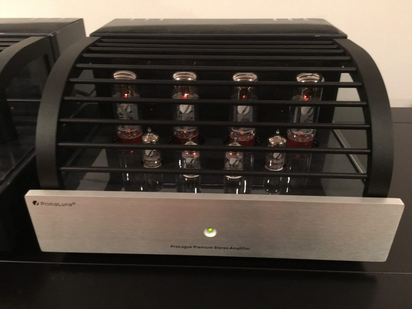 PrimaLuna Prologue Premium Stereo Amplifier **Trade in**