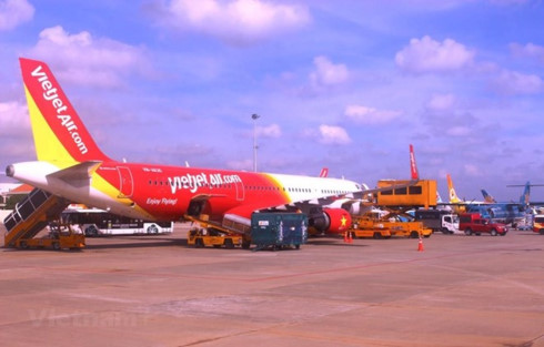 Private sector expected to build sustainable aviation industry