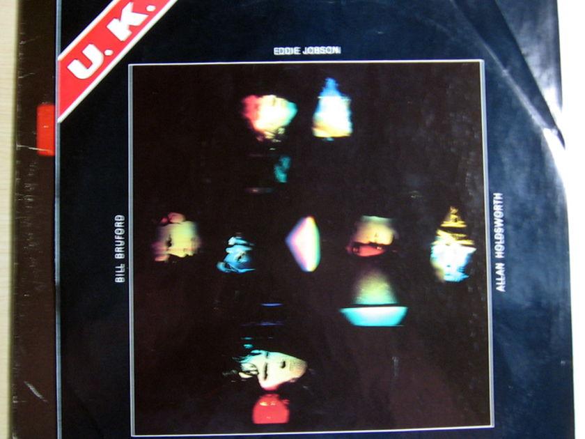 U.K.  -  U.K.  - 1976 Polydor PD-1-6146