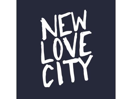 New Love City Yoga- 5 Classes