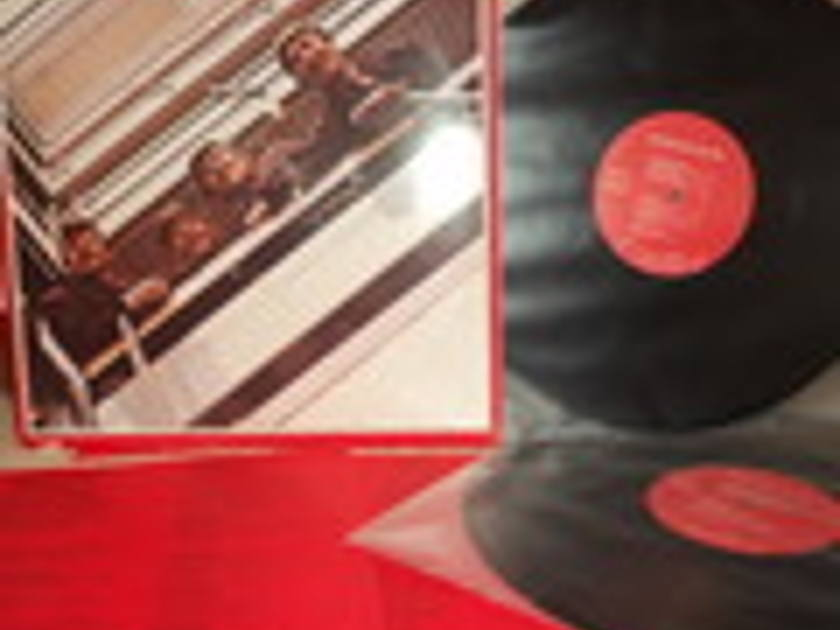 The Beatles - 1962 - 1966 Vinyl NM / Cover NM-