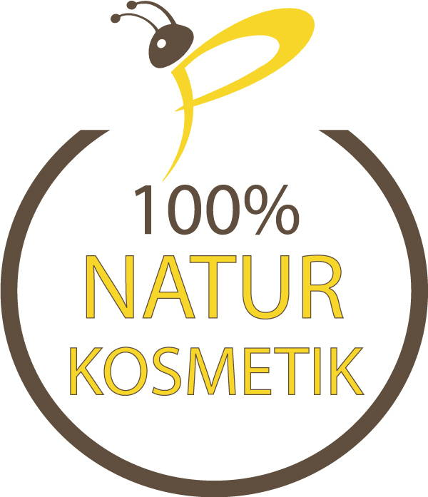 Seal 100% natural cosmetics