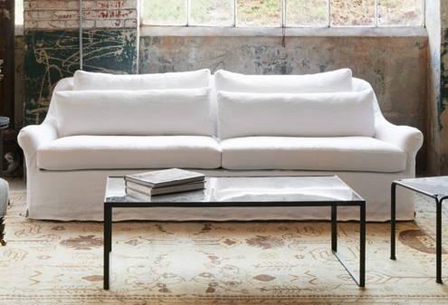 Best Slipcovered Sofas Washable