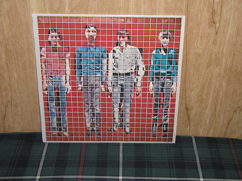 "Talking Heads - More Songs about Buildings and Food Sire  SRK 6058 ""TOP COPY"" STILL IN SHRINK"