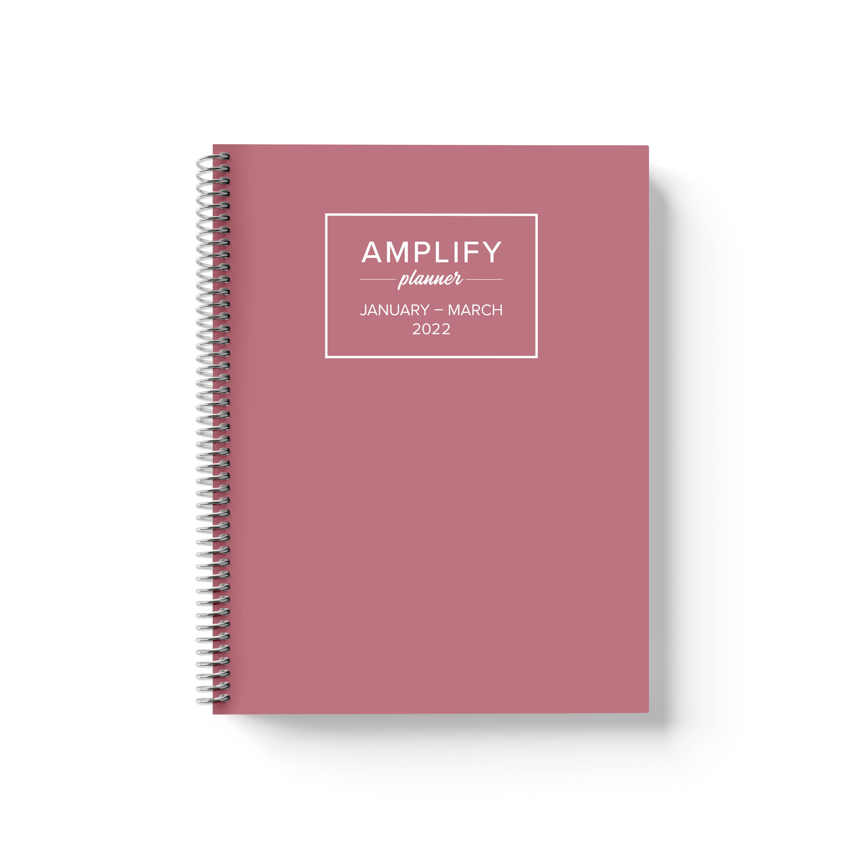 Fern Amplify Planner