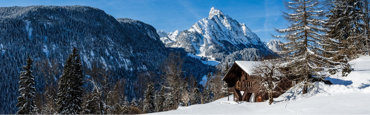 Hamburg - Buying property in Switzerland Alps