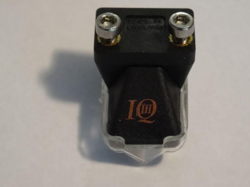 Audio Note IQ3 MM Cartridge - Like new!