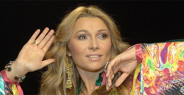 Анжелика Агурбаш в «Звездном завтраке» с Кавериной Аней на «Радио Шансон» - Новости радио OnAir.ru