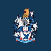 Timaru Girls' High School logo