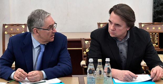 Как российское телевидение подсело на государственные деньги - Новости радио OnAir.ru