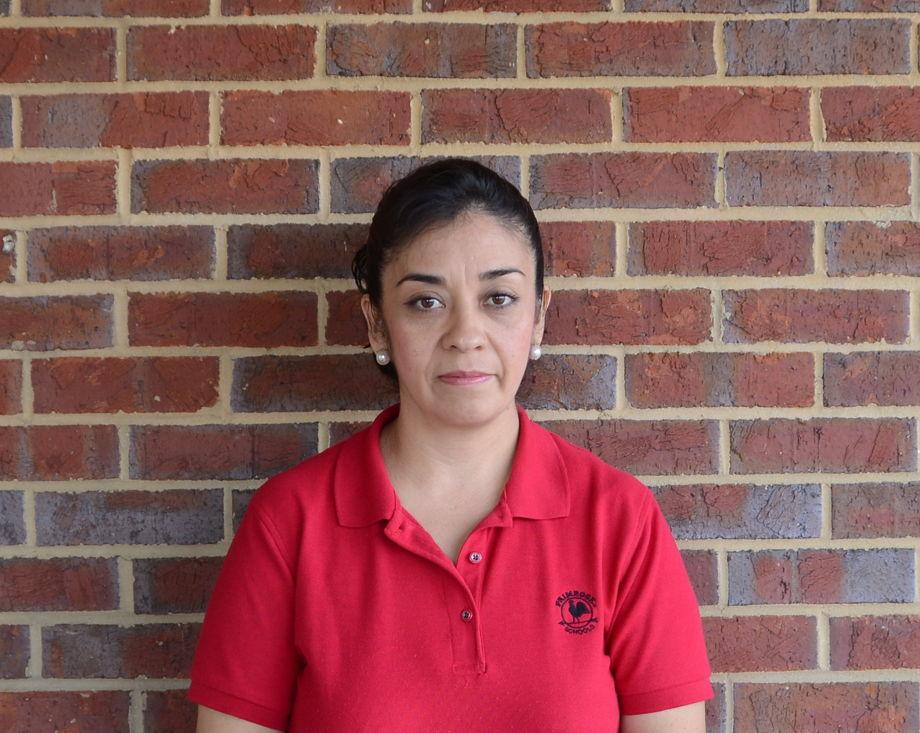 Mrs. Galicia , Older Infant Teacher