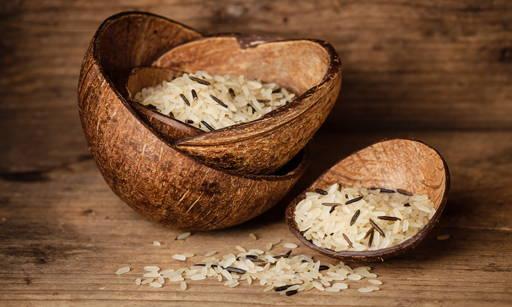 Colhibin, rice proteins