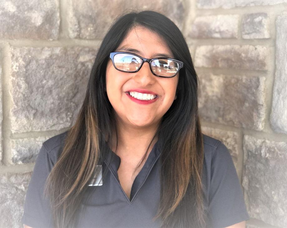 Mayaan Beckerman , Support Teacher, Young Toddler