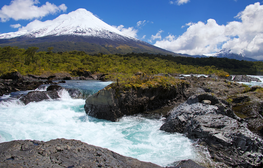 O que fazer em 15 dias no Chile ? Vale a pena ir à Atacama ou o Sul é melhor ?