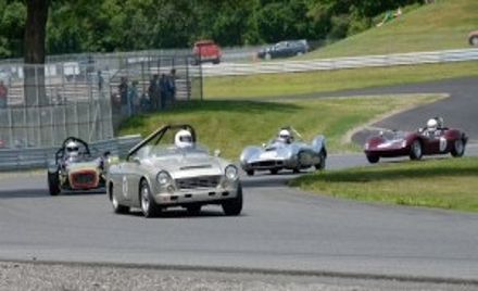 The 7th Thompson Vintage Motorsports Festival