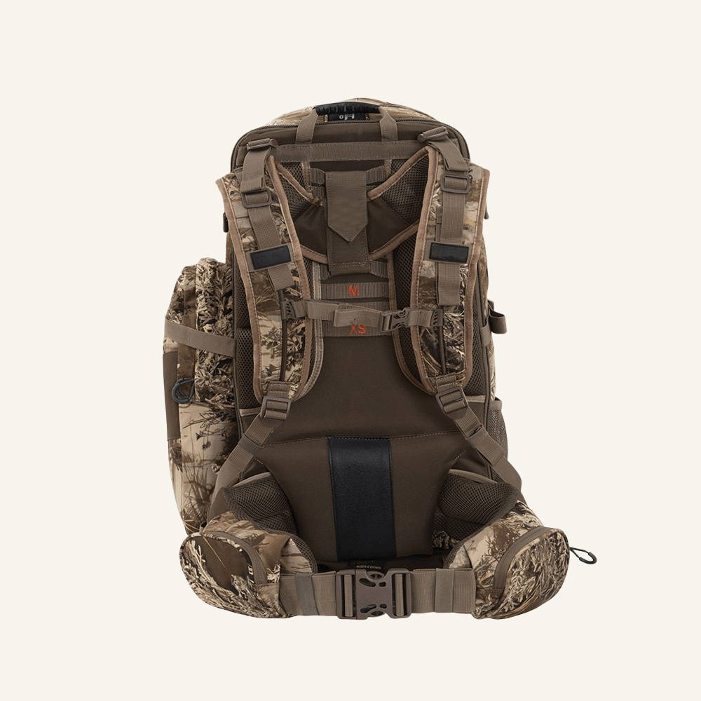 Camo hunting backpack, best hunting backpack of 2020,