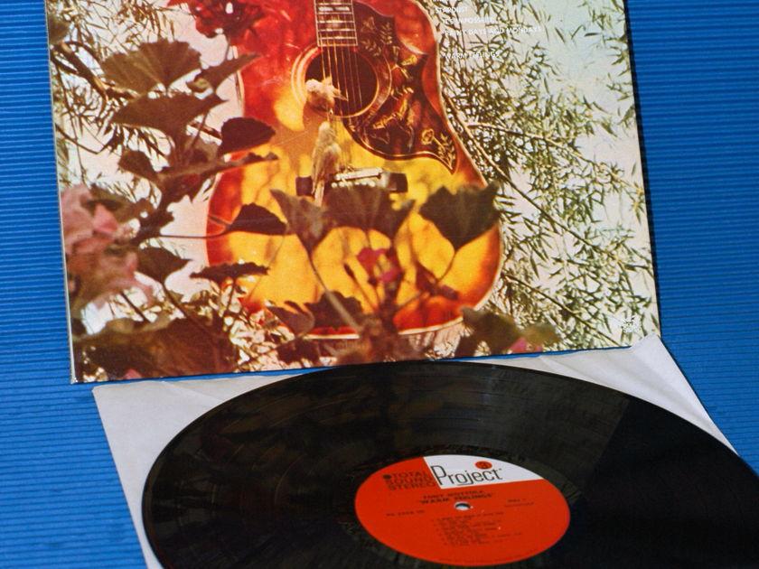 """TONY MOTTOLA -  - """"Warm Feelings"""" -  Project 3 1971"""