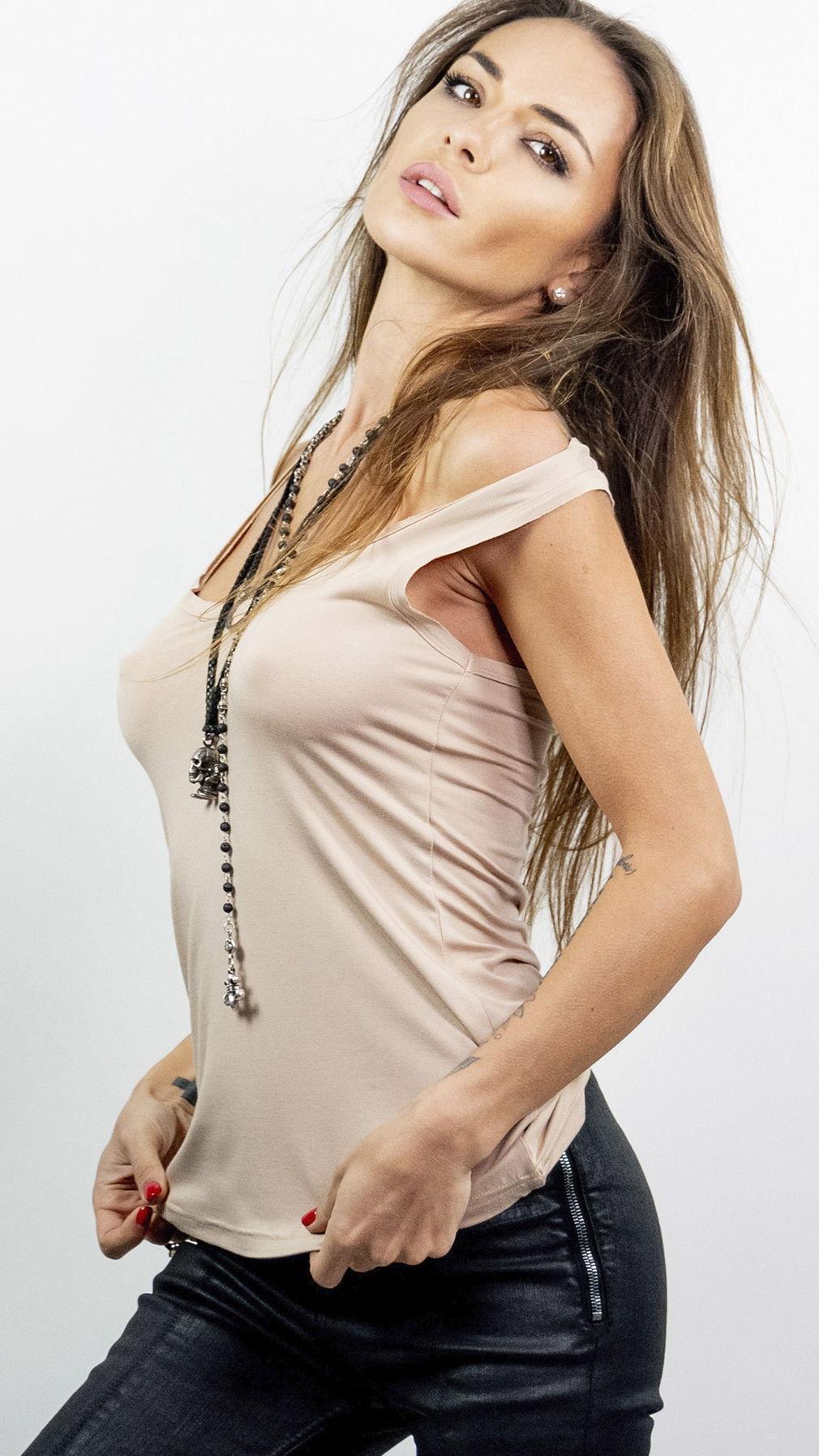 Second Skin Alco T-Shirt