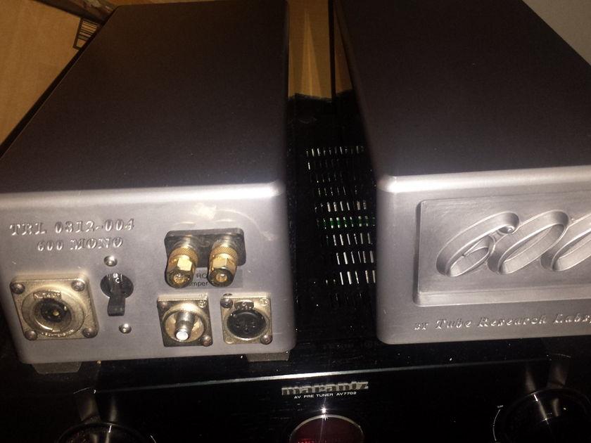 Hypex Ncore NC1200 Monos TRL600