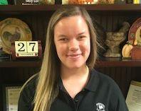 Ms. Mackenzie Hayes , Pre-Kindergarten Assistant Teacher