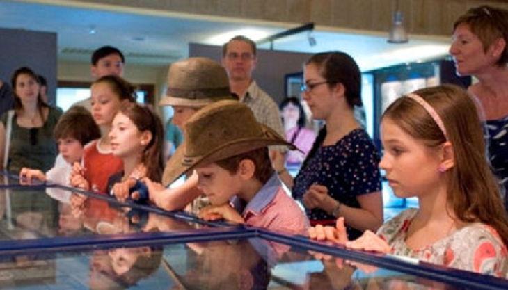 alliierten museum kinder im museum