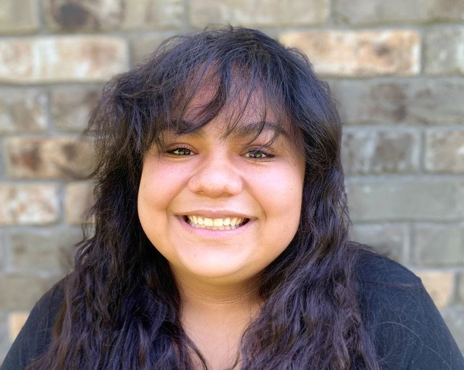 Madeline Gallarado , Support Staff