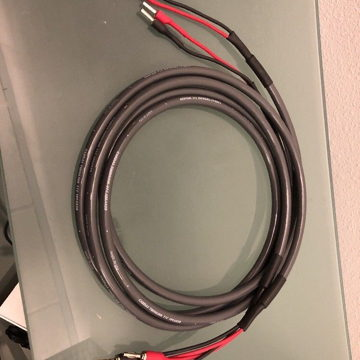 Twinlink 11C Speaker Cables