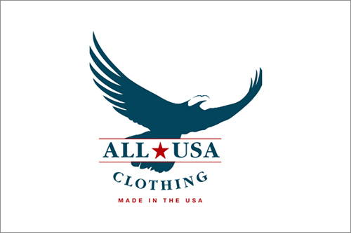 All USA Clothing