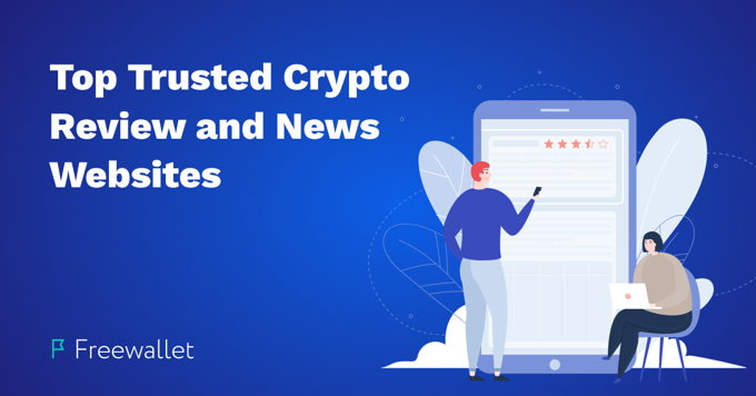 Top Trusted Crypto Review and News Websites
