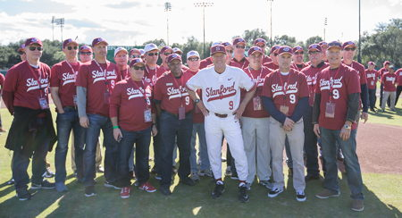 Stanford Head Baseball Coach Mark Marquess Retires