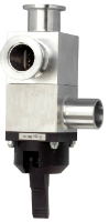 Edwards Backing/Roughing Valves