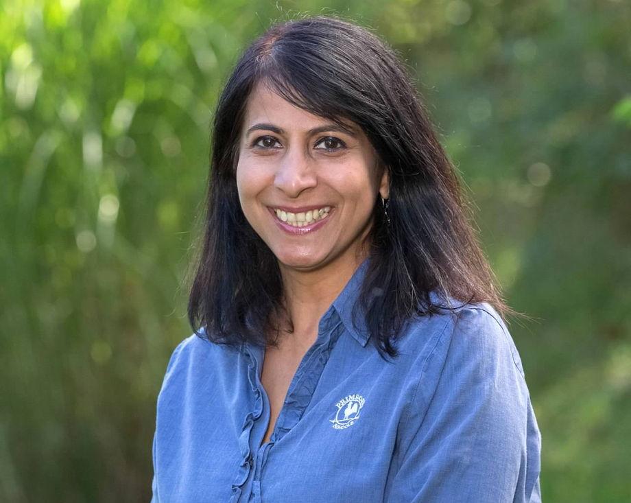 Smita Thukral , Director