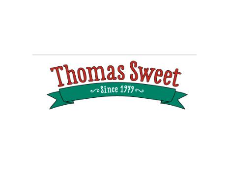 Thomas Sweet Gift Cards