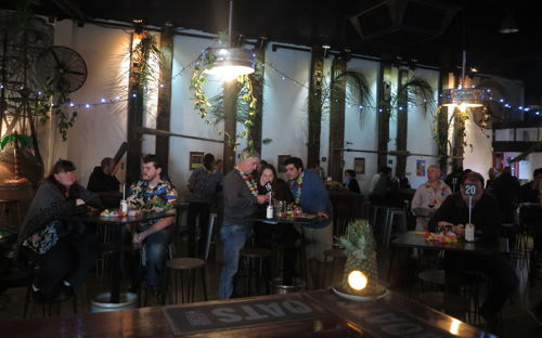 Craft Beer Bar, Victoria Park, Private Room, Catering, Drinks - 0
