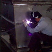 Sheet Metal Welders - $45ph + Overtime - Campbellfield VIC Thumbnail