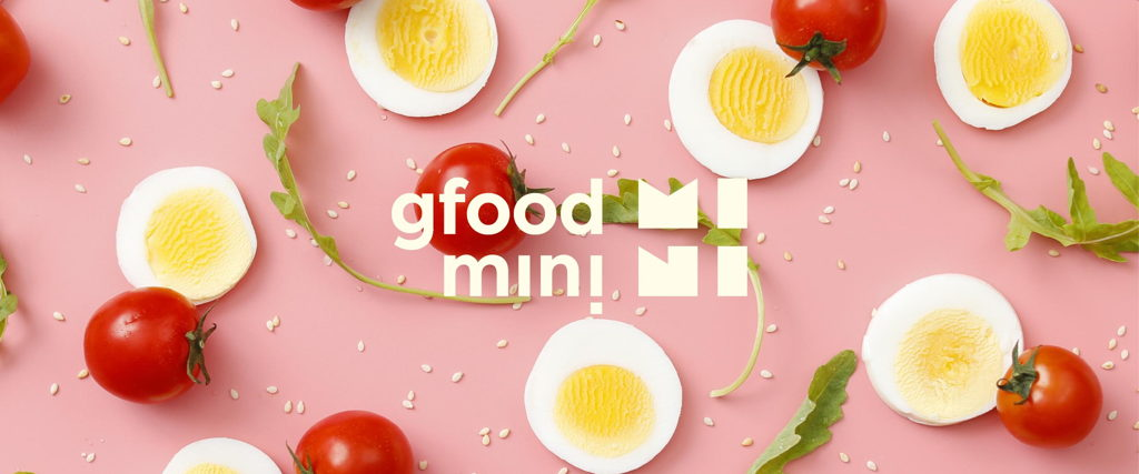 GFOOD mini