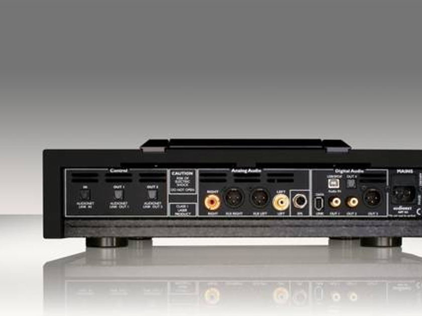 AUDIONET ART G2 REFERENCE CD Player