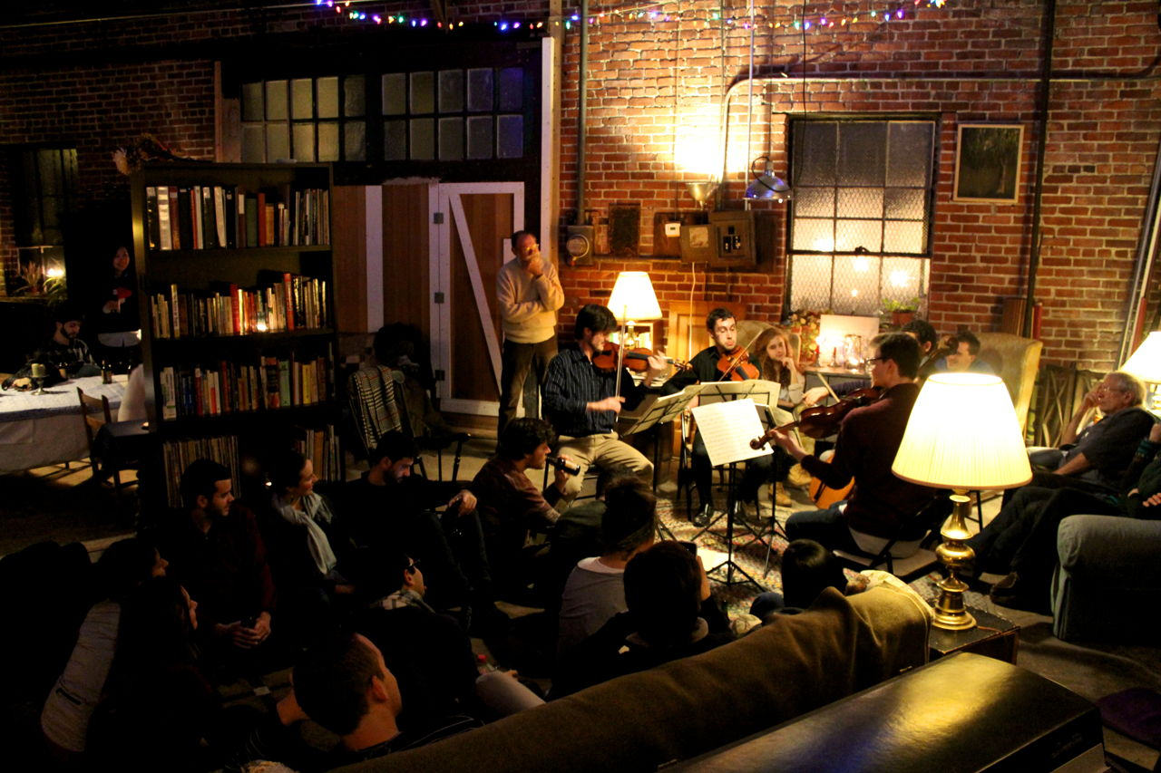 living room concerts groupmuse chamber house concerts with your friends 10463