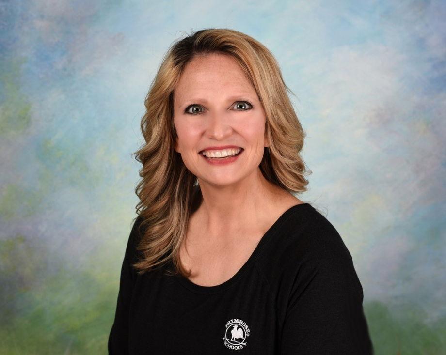 Mrs. Melanie Bolton , Pre-Kindergarten Teacher