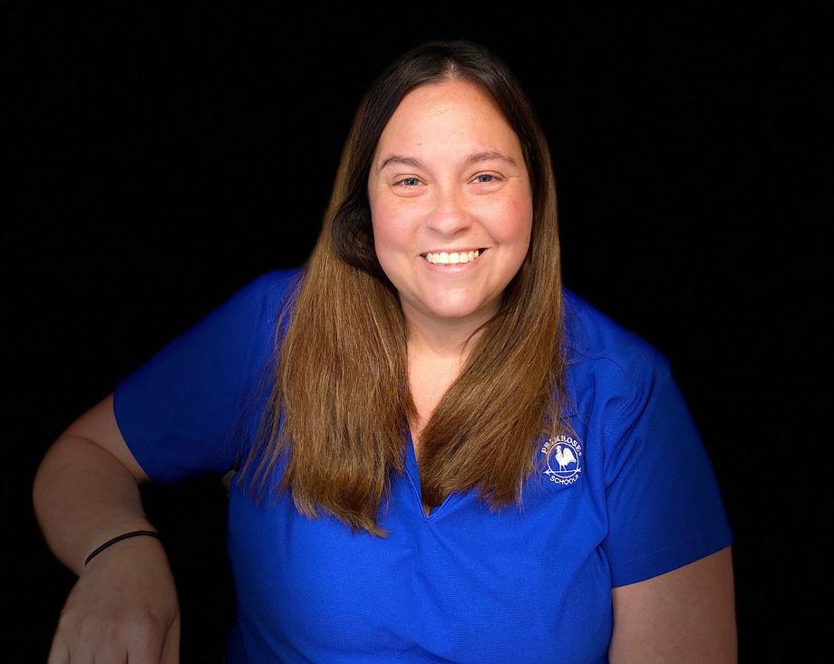 Ms. Jessica J , Early Preschool - Lead Teacher