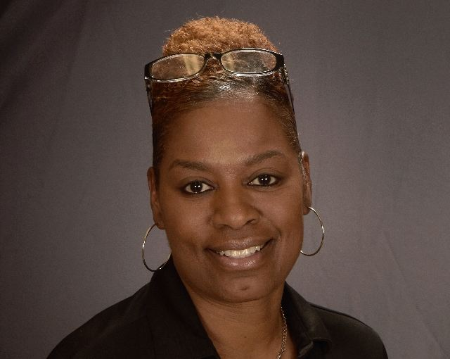 Ms. Williams , Preschool 2 Teacher | Team member since 2012