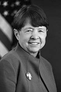 Mary Jo White is 'very, very focused on the uniform fiduciary standard issue.'