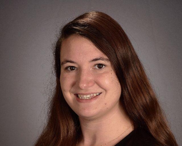 Ms. Michelle Demshick , Explorer Coordinator