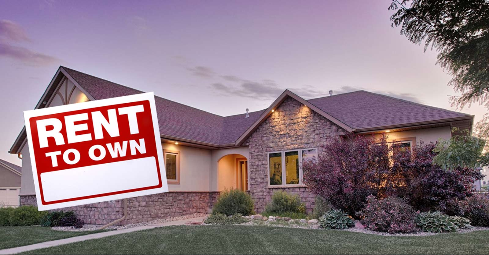 Rent-to-Own Homes | How the Process Works?